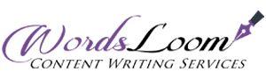 Wordsloom-Logo
