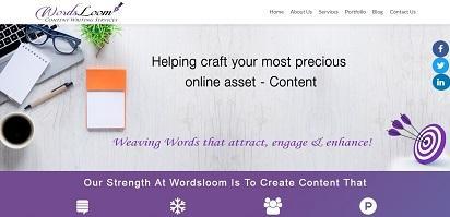 wordsloom